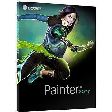 Painter 2017 Licence pro jednoho uživatele (elektronická licence) (LCPTR2017MLPCM1)