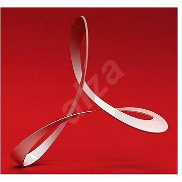 Adobe Acrobat Pro DC MP ML (+CZ) COM NEW L-1 1-9 (1 měsíc) (elektronická licence) (65297934BA01A12)