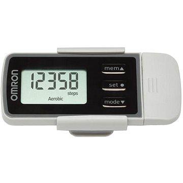 OMRON HJ-322U Monitor pohybové aktivity s USB připojením na internet (4015672106802)