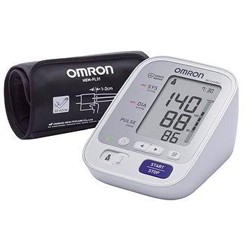 OMRON M3 Comfort (4015672109834)