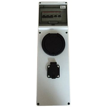 Rozvodnice pro nabíjení Typ 2 - 22kW