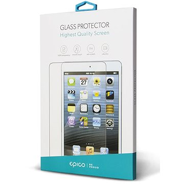 EPICO GLASS pro iPad 4 Mini (24612151000001)