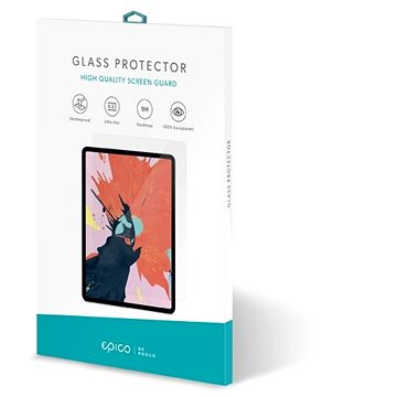 "Epico Glass pro iPad Pro 11"" (2018) (33912151000001)"