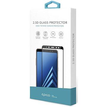 Epico Glass 2.5D pro Samsung Galaxy J5 (2017), zlaté (18412152000001)