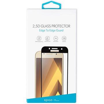 Epico Glass 2.5D pro Huawei Nova Smart, černé (20212151300001)