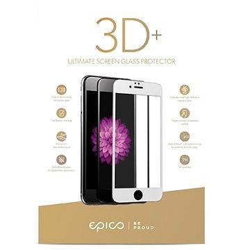 Epico Glass 3D+ pro Samsung S7 Edge, černé (13412151300002)
