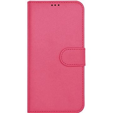 Epico Wallet Flip pro iPhone X růžový (24311132300001)