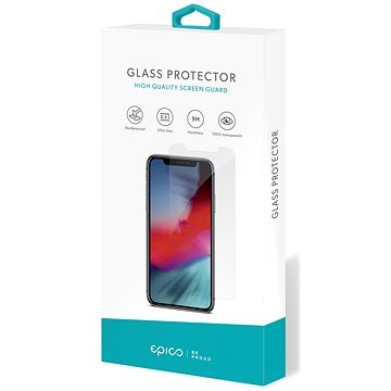 Epico Glass pro iPhone X (24312151000001)