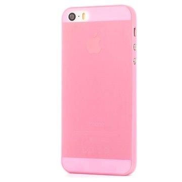 Epico Twiggy Matt pro iPhone 5/5S/SE růžový (1110102300004)