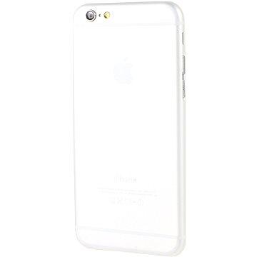 Epico Twiggy Matt pro iPhone 6 a iPhone 6S čirý (4410101000012)