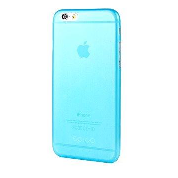 Epico Twiggy Matt pro iPhone 6 a iPhone 6S modrý (4410101600008)