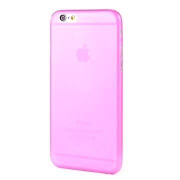 Epico Twiggy Matt pro iPhone 6 a iPhone 6S růžový (4410102300017)