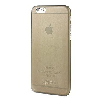 Epico Twiggy Matt pro iPhone 6 Plus a iPhone 6S Plus šedý (4510101200009)