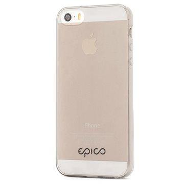 Epico Twiggy Gloss pro iPhone 5/5S/SE bílý (1110101000006)
