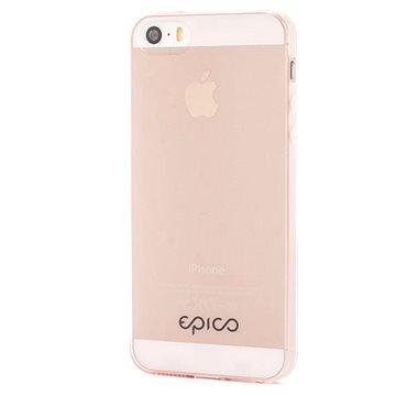 Epico Twiggy Gloss pro iPhone 5/5S/SE červený (1110101400005)