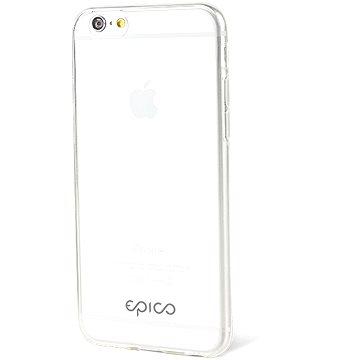 Epico Twiggy Gloss pro iPhone 6 a iPhone 6S čirý (4410101000011)