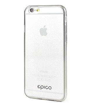 Epico Twiggy Gloss pro iPhone 6 a iPhone 6S šedý (4410101200007)