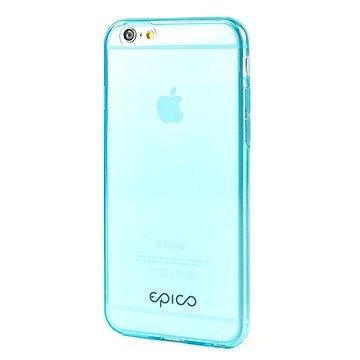 Epico Twiggy Gloss pro iPhone 6 a iPhone 6S modrý (4410101600007)