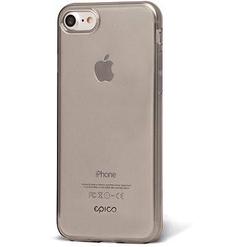 Epico Twiggy Gloss pro iPhone 7/8/SE 2020 černý-transparentní (15810101200001)