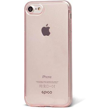 Epico Twiggy Gloss pro iPhone 7/8/SE 2020 růžový (15810102300001)