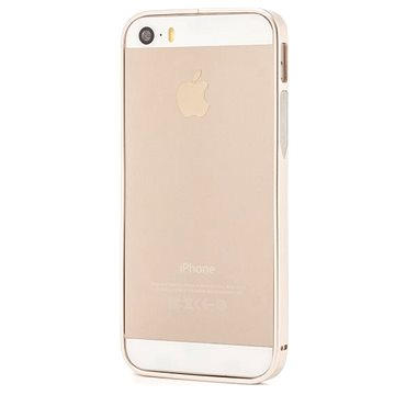 Epico Hero Hug pro iPhone 5/5S/SE zlatý (1113112000002)