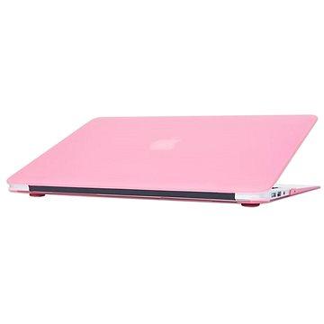 "Epico Matt pro MacBook Air 13"" 2018 - růžový (35910102300001)"
