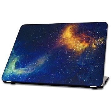 """Epico Galaxy Orange pro MacBook Air 13"""" 2018 (35910102500001)"""