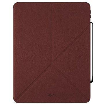 "Epico Pro Flip case iPad 12.9"" 2018 - červené (34011101400001)"