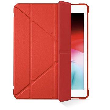 "Epico Fold Flip case iPad 9.7"" 2017/2018 - červené (20511101400002)"