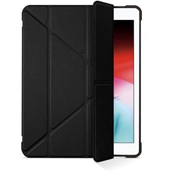 """EPICO FOLD FLIP CASE iPad 10,2"""" – čierne(43811101300001)"""