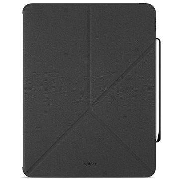 """Epico Pro Flip case iPad 12.9"""" 2018 - černé (34011101300001)"""