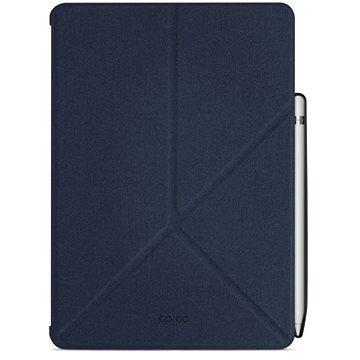 Epico Pro Flip case iPad Air (2019) - modré (40411101600001)