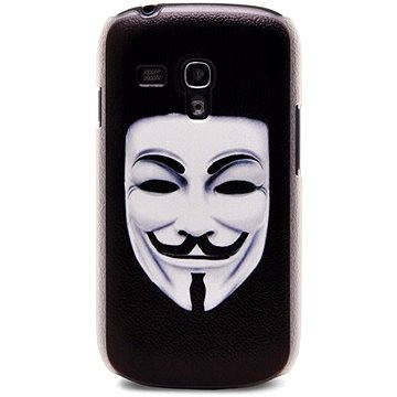 Epico Anonymous pro Samsung Galaxy S3 mini (1610102500014)