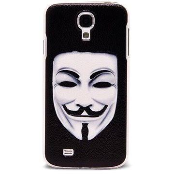 Epico Anonymous pro Samsung Galaxy S4 (1710102500076)