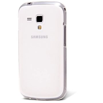 Epico Ronny Gloss pro Samsung Galaxy Trend Plus čirý (4810101000003)
