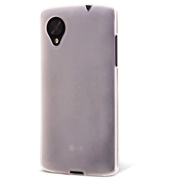 Epico Ronny Gloss pro LG Nexus 5 čirý (2710101100002)