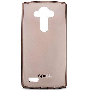 Epico Ronny Gloss pro LG G4 černý (11710101200001)