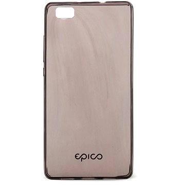 Epico Ronny Gloss pro Huawei P8 Lite Dual SIM černý (11010101200001)