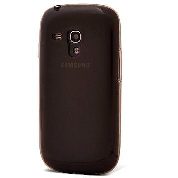 Epico Ronny Gloss pro Samsung Galaxy S3 mini černý (1610101200004)