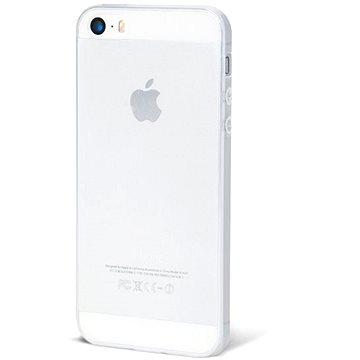 Epico Ronny Gloss pro iPhone 5/5S/SE bílý (1110101000010)