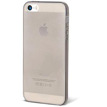 Epico Ronny Gloss pro iPhone 5/5S/SE černý (1110101200008)