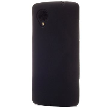 Epico Ronny pro LG Nexus 5 černý (2710101300003)