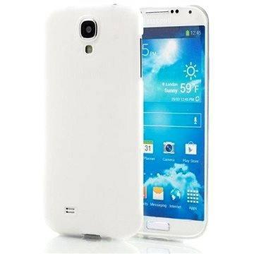 Epico Ronny Gloss pro Samsung Galaxy S4 bílý (1710101000006)