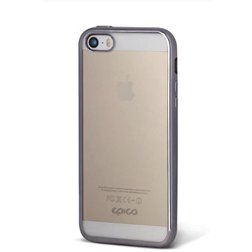 Epico Bright pro iPhone 5/5S/SE Space Gray (1110101900003)