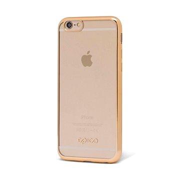 Epico Bright pro iPhone 6 a iPhone 6S zlatý (4410102000016)
