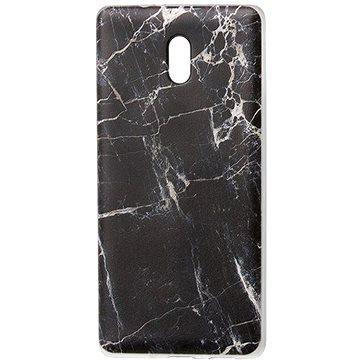 EPICO Marble pro Nokia 3 MARBLE black (19410101300001)