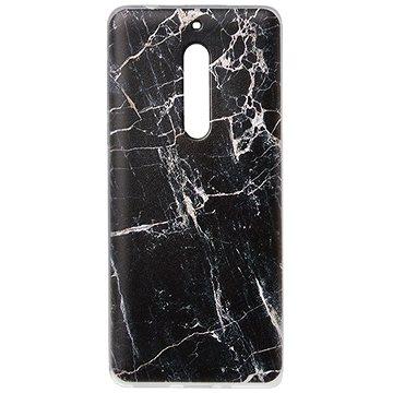 Epico Marble pro Nokia 5 black (19510101300001)