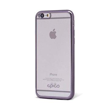Epico Bright pro iPhone 6 Plus a iPhone 6S Plus Space Gray (4510101900001)