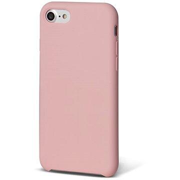 EPICO SILICONE pro iPhone 7 růžový (15810102300007)