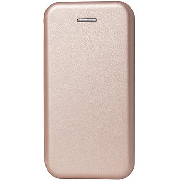 Epico Flip WISPY pro iPhone 5/5S/SE - rose gold (1111132300008)